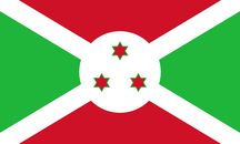 Flag of burundi flag.