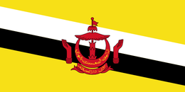 Flag of brunei flag.