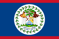 Flag of belize flag.