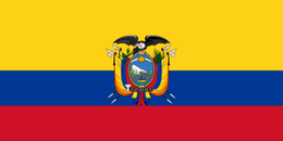 Flag of ecuador flag.