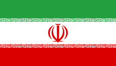 Flag of iran flag.