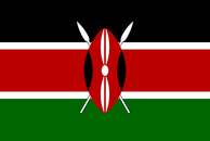 Flag of kenya flag.