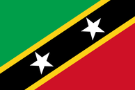Flag of saint-kitts-and-nevis flag.