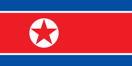 Flag of north-korea flag.