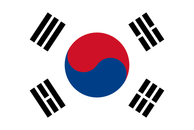 Flag of south-korea flag.