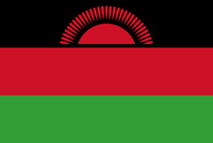 Flag of malawi flag.