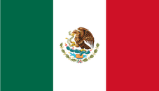 Flag of mexico flag.