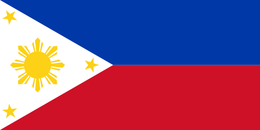 Flag of philippines flag.