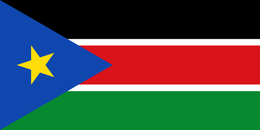 Flag of south-sudan flag.