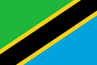 Flag of tanzania flag.
