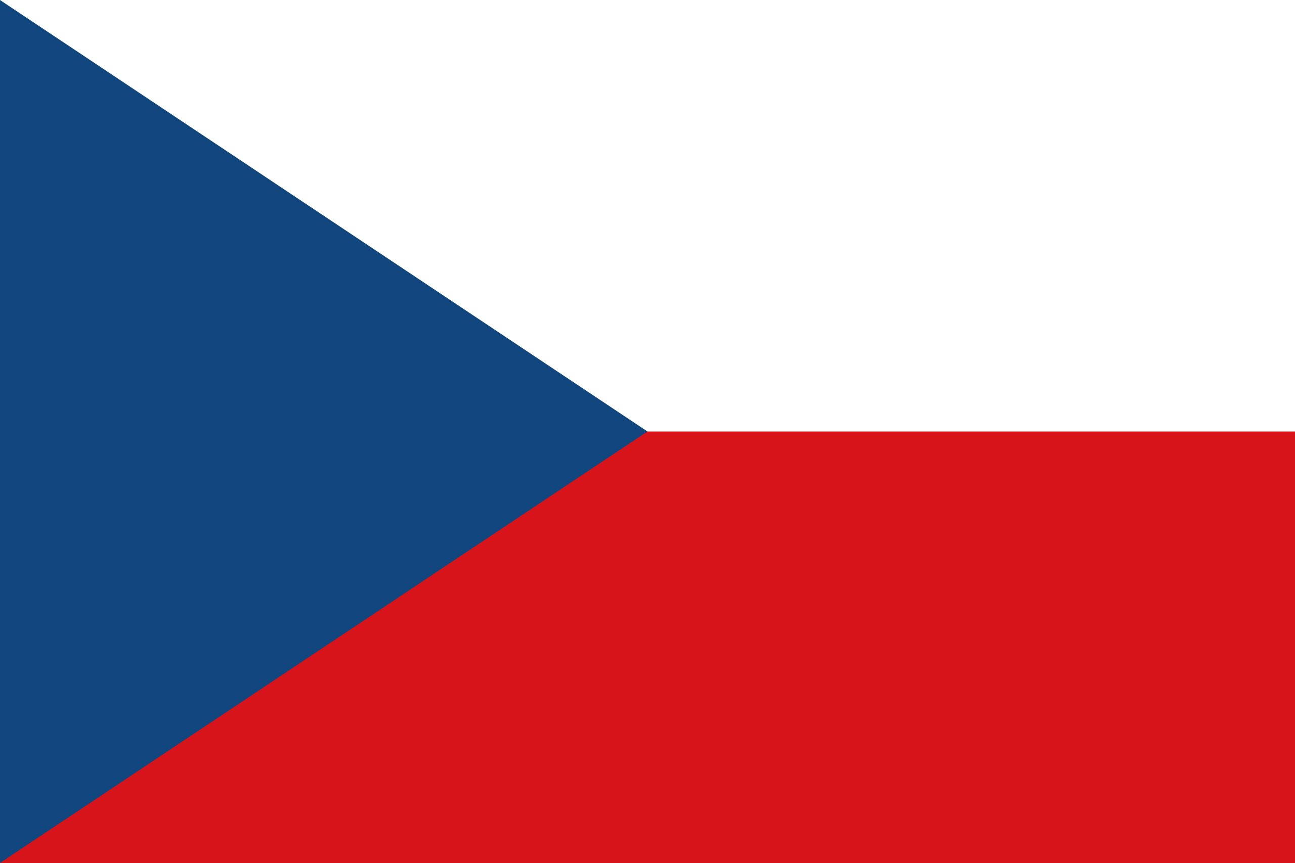 Flag of Czech Republic