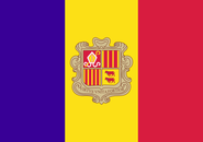 Flag of andorra flag.
