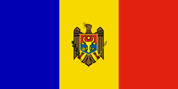 Flag of moldova flag.
