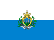 Flag of san-marino flag.