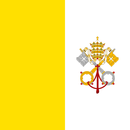 Flag of vatican-city flag.