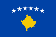 Flag of kosovo flag.