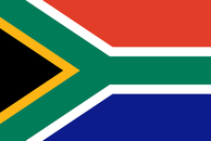 Flag ofSouth Africa Flag