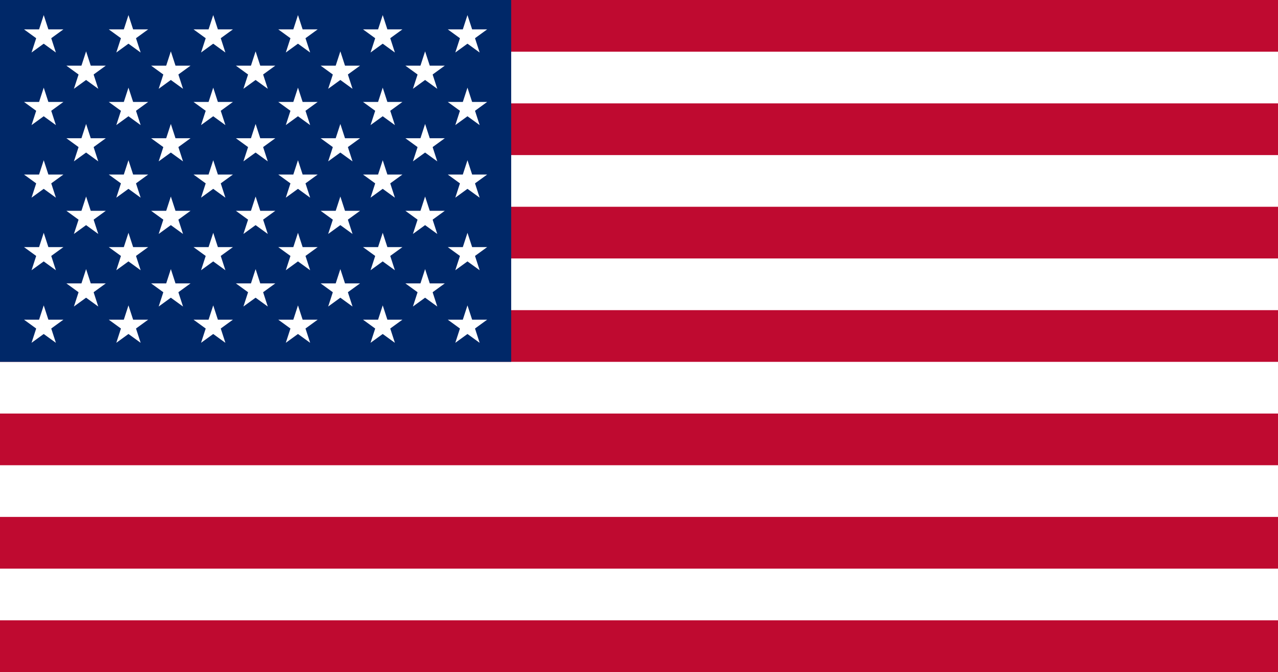 Flag of United States